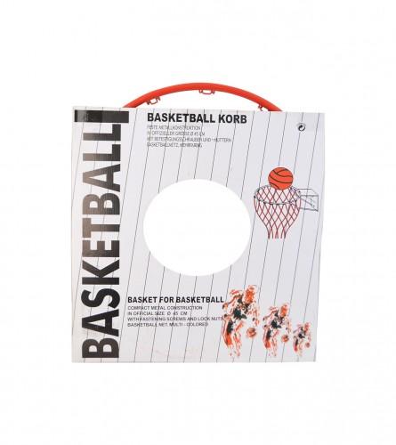 "MASTER Obruč košarkaški + mrežica 18x16"" 01200715"