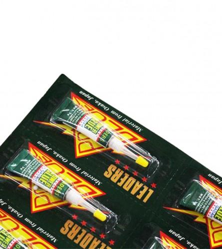 MASTER Ljepilo Super Glue 3g 01200813