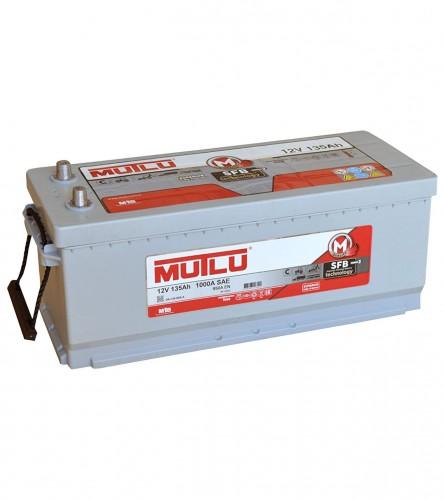 MUTLU Akumulator 12V-135Ah 1D4.135.095.B