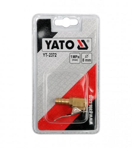 YATO Spojnica za zrak 8mm YT-2372