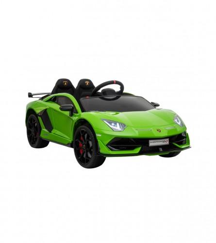 MASTER Igračka auto električno Lamborghini HL328-G
