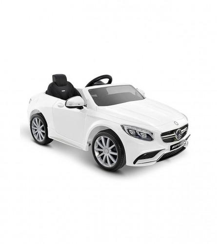 MASTER Igračka auto električno Mercedes S63 HL169-W