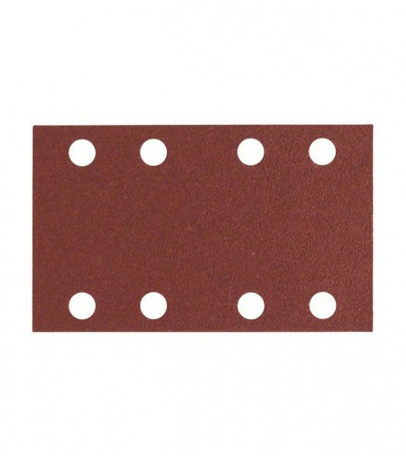 BOSCH Papir busni 80x133 K80 10/1 2 608 605 280