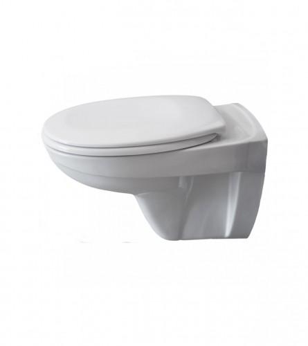 PEŠTAN WC Školjka Fluenta sa daskom