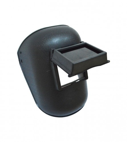 MASTER Maska za varenje sa ručkom 108x50x3mm FBO-HF401