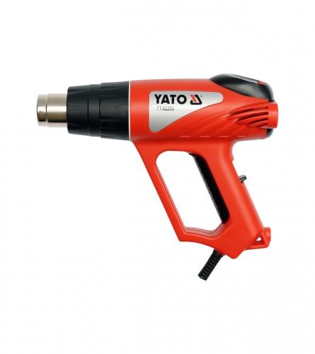 YATO Fen za vrući zrak sa priborom 2000W YT-82293