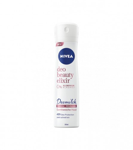 NIVEA Dezodorans Beauty Elixir 150ml