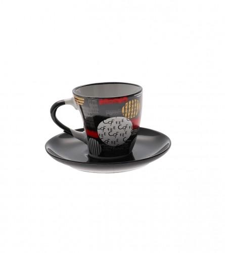 MASTER Šoljice Espresso 2/1 341748