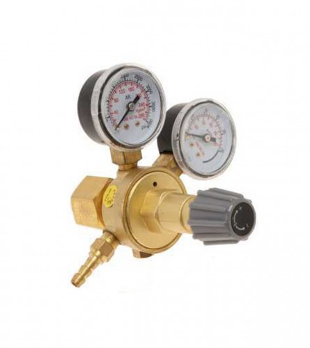 AWELCO Ventil za CO2 bocu sa manometrom 92420