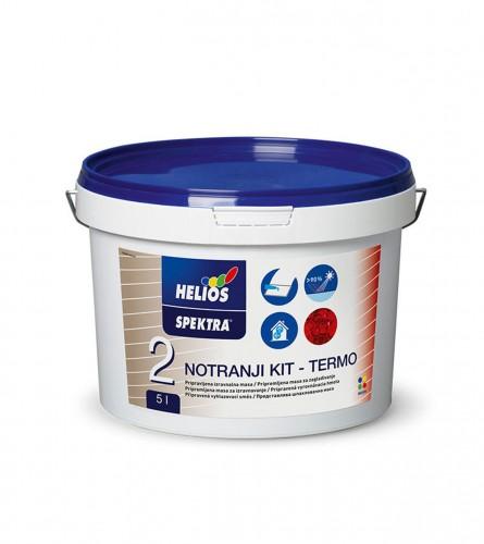 HELIOS Spektra Termo Kit 5kg