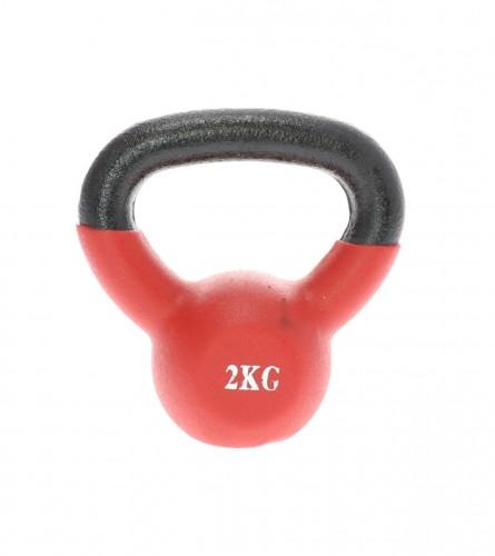 RICHMORAL Teg girja/kettlebell 2kg RMBK02-2