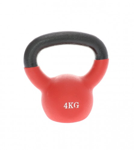 RICHMORAL Teg girja/kettlebell 4kg RMBK02-4