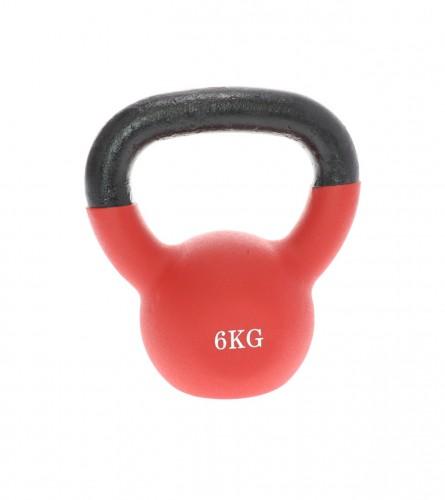 RICHMORAL Teg girja/kettlebell 6kg RMBK02-6