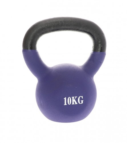 RICHMORAL Teg girja/kettlebell 10kg RMBK02-10