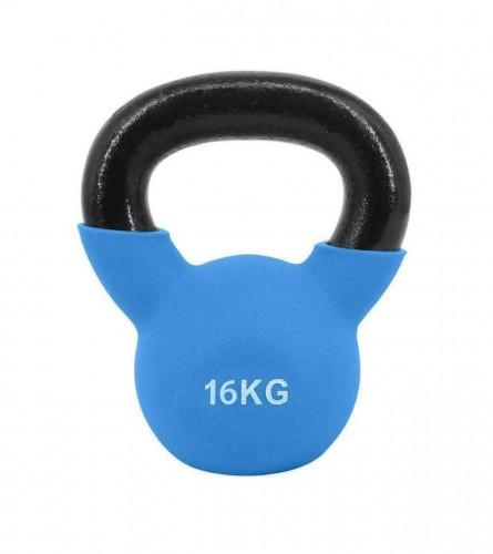 RICHMORAL Teg kettlebell 16kg RMBK02-16
