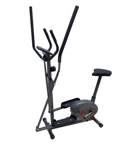 MASTER Biciklo za vježbu ORBITREK 105x51x162cm RB501