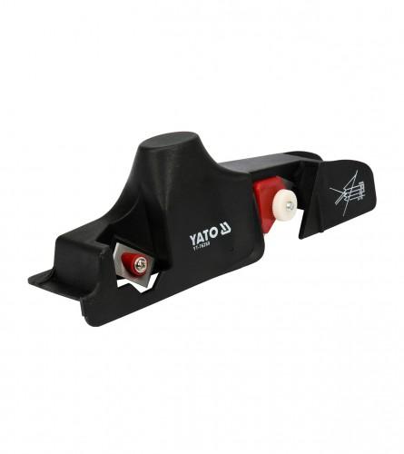 YATO Strugač za gipsane ploče 9,5-15mm YT-76260