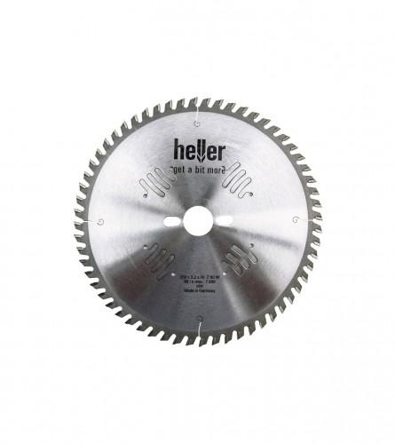 HELLER List kružne pile 160x20mm 18Z 295611