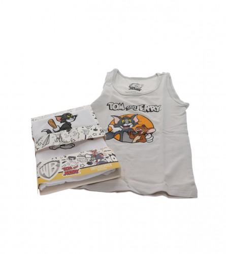 EXPO Potkošulja dječija Tom and Jerry 2/1 133-8018344
