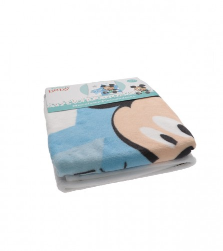 EXPO Dekica baby Mickey-Minnie 74x100cm 1133-8046839