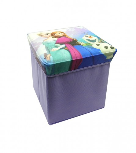 EXPO Kutija za igračke i tabure Disney 602-1029094
