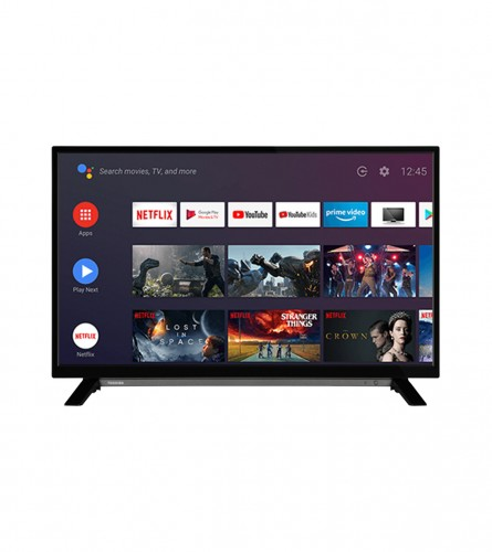 TOSHIBA LED TV Android 43LA2B63DG