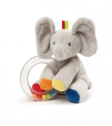 MASTER Igračka slonko sa zvečkom 177332