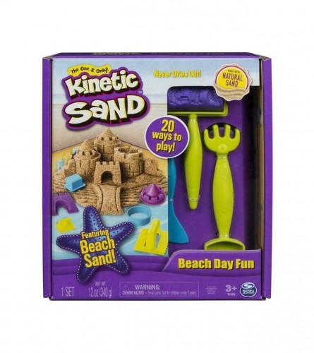MASTER Igračka kinetički pijesak sa alatom za oblikovanje 6037424
