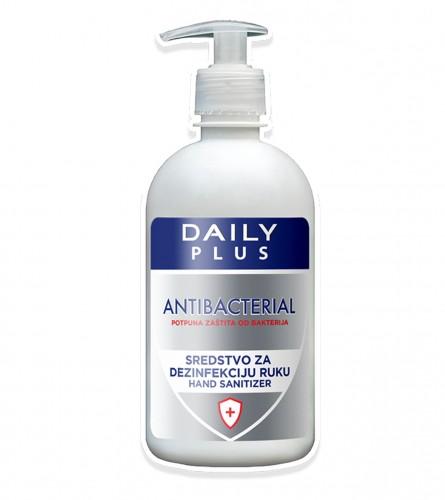 DAILY Sredstvo za dezinfekciju ruku 500ml