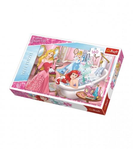 DISNEY Igračka puzzle Disney princeze 160/1 307327