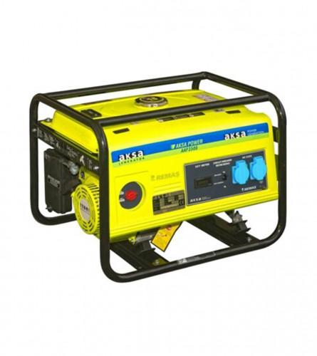 AKSA Agregat benzin AAP3500