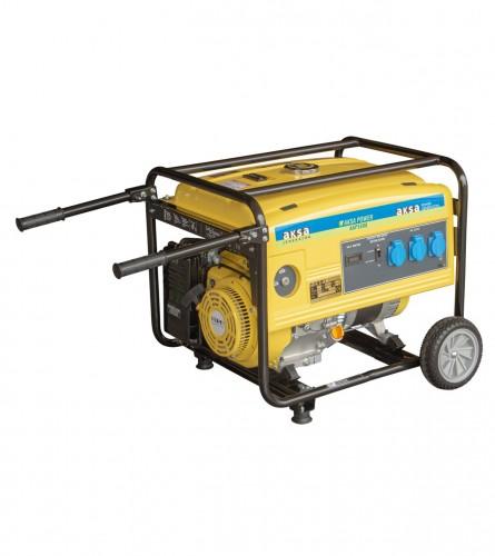 AKSA Agregat benzin AAP5500