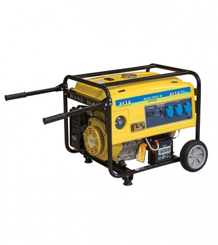 AKSA Agregat benzin AAP5500E