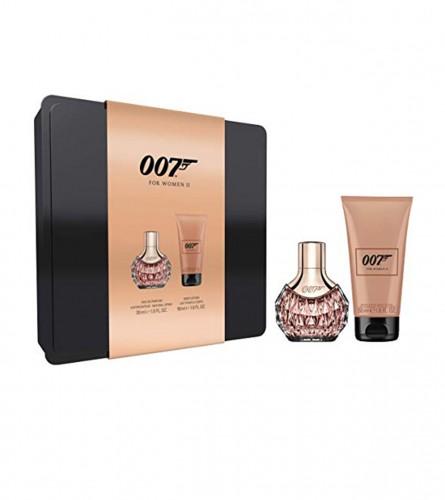 MASTER Set James Bond 007 za žene II