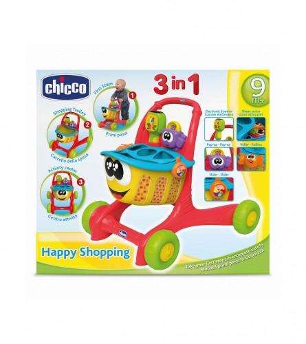 CHICCO Baby hodalica i korpa za hranu 35790041