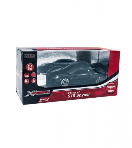 Igračka autić na daljinski Porsche 918 1:24 162919