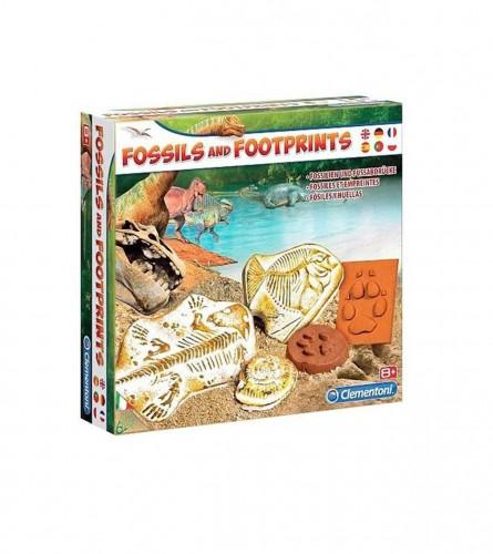 Igračka otkrivanje fosila 164286