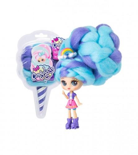 Igračka lutkica Candylocks 6052229