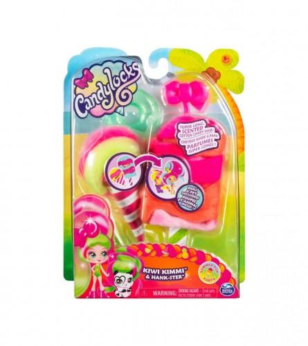Igračka lutkica Candylocks Kiwi Kimmie 6056834