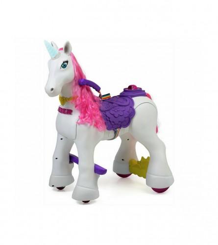 Igračka čarobni konj jednorog na baterije 800011870