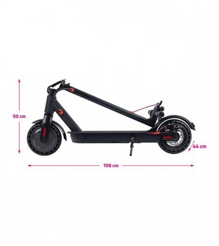 SENCOR Scooter električni 350W ONE 2020