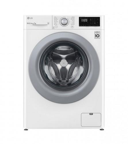 LG Mašina za pranje veša 7kg F4WN207N4E