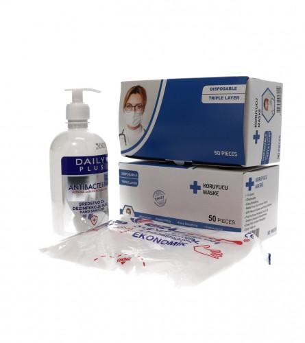 MASTER Paket higijenski 1