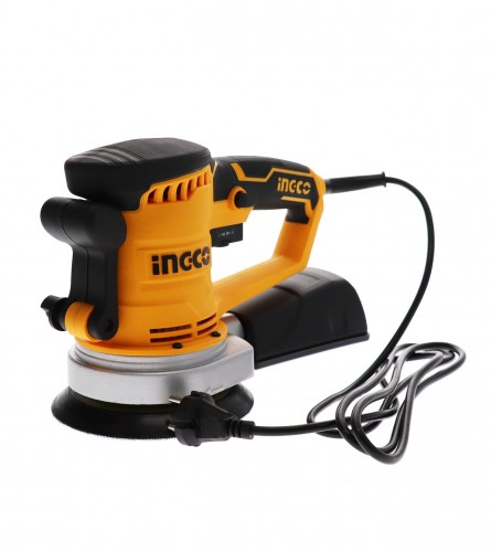 INGCO TOOLS Brusilica vibraciona 450W 150mm RS4508