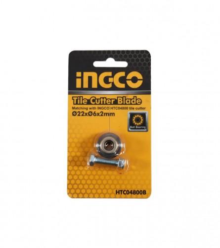 INGCO TOOLS Nož za rezanje keramike 22x10.5x2mm HTC04800B