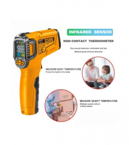 INGCO TOOLS Termometar digitalni bezkontaktni HIT010381