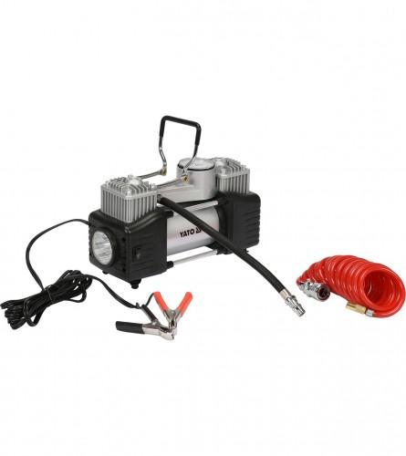 YATO Kompresor za auto 250W YT-73462