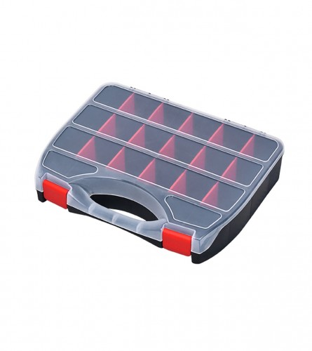 PATROL Kutija za alat organizer DOMINO32