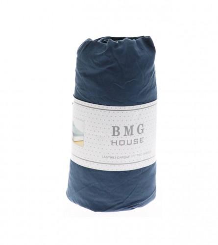 MASTER Set čaršaf na gumu i jastučnica BMGNT016