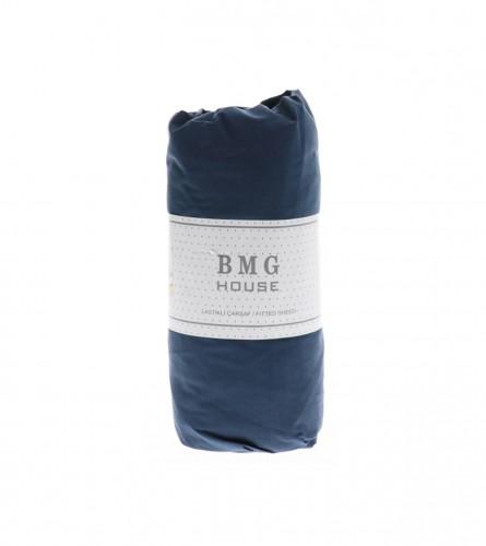 MASTER Set čaršafa na gumu i jastučnica BMGNT018